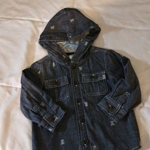 Boy's Jacket (..or Girls)
